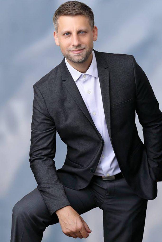 Patrick J