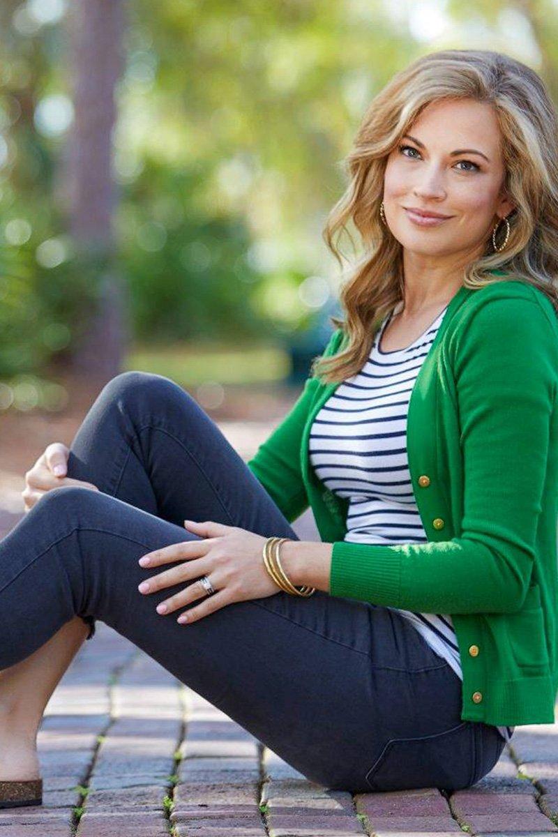 Rebecca R