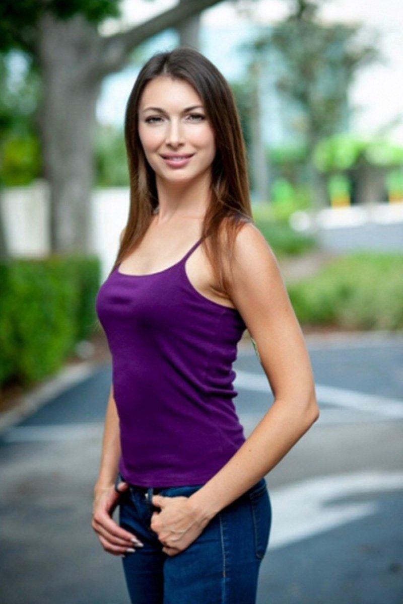 Tatiana M