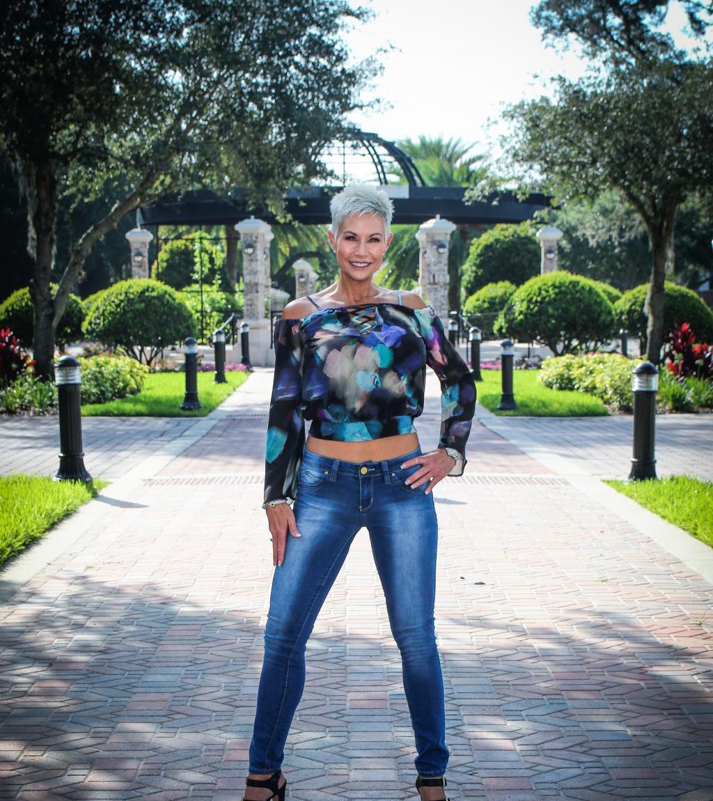 Gail Bonnstetter Jeans Colored Top.jpg